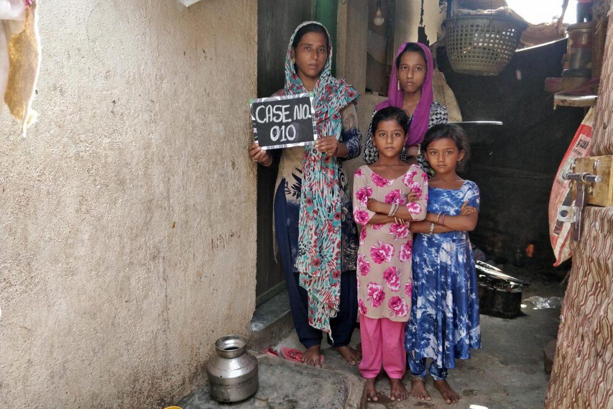 Case 010 – Mumtaj Iqbal Changada