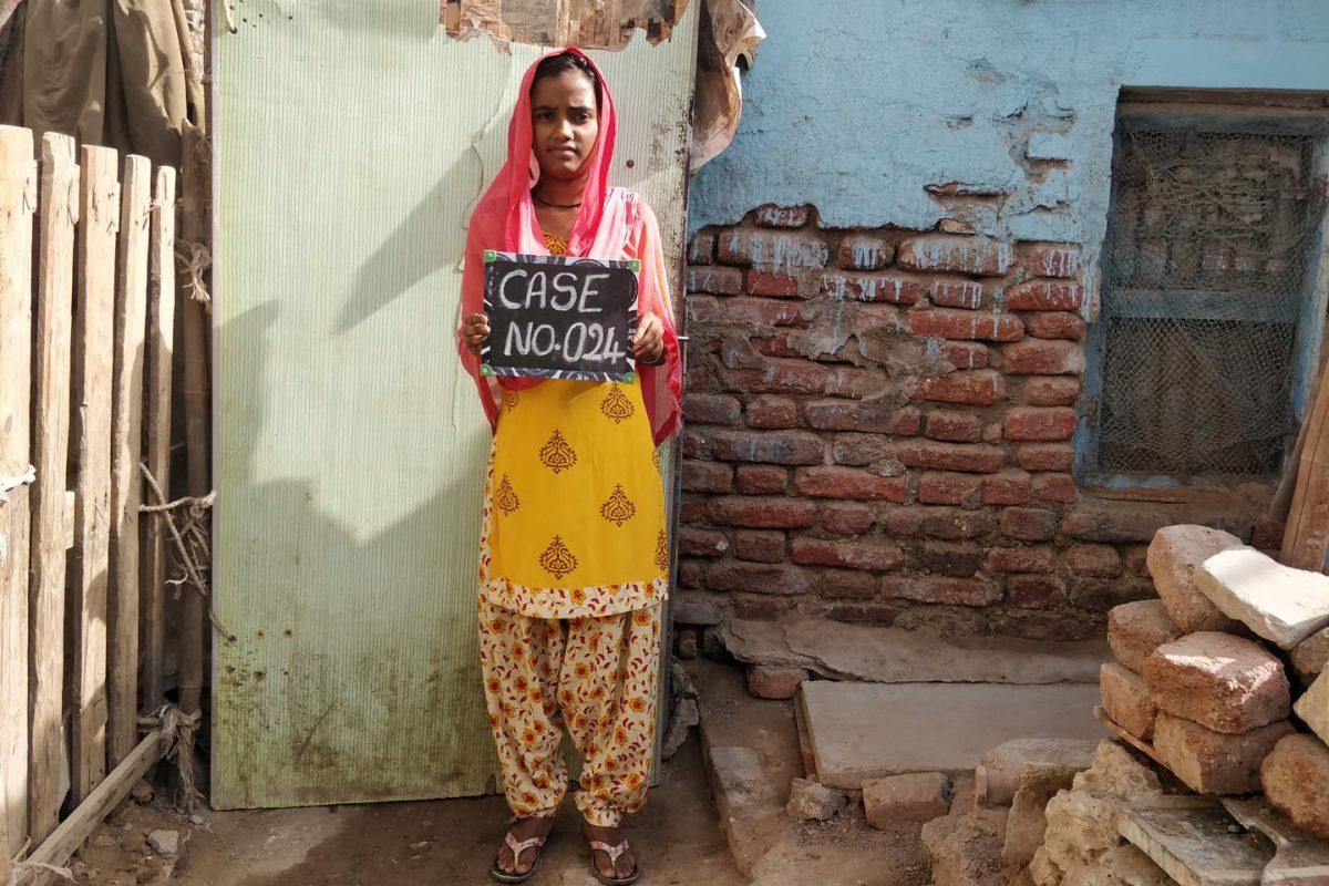 Case 024 – Ruksana Umar Bhokal