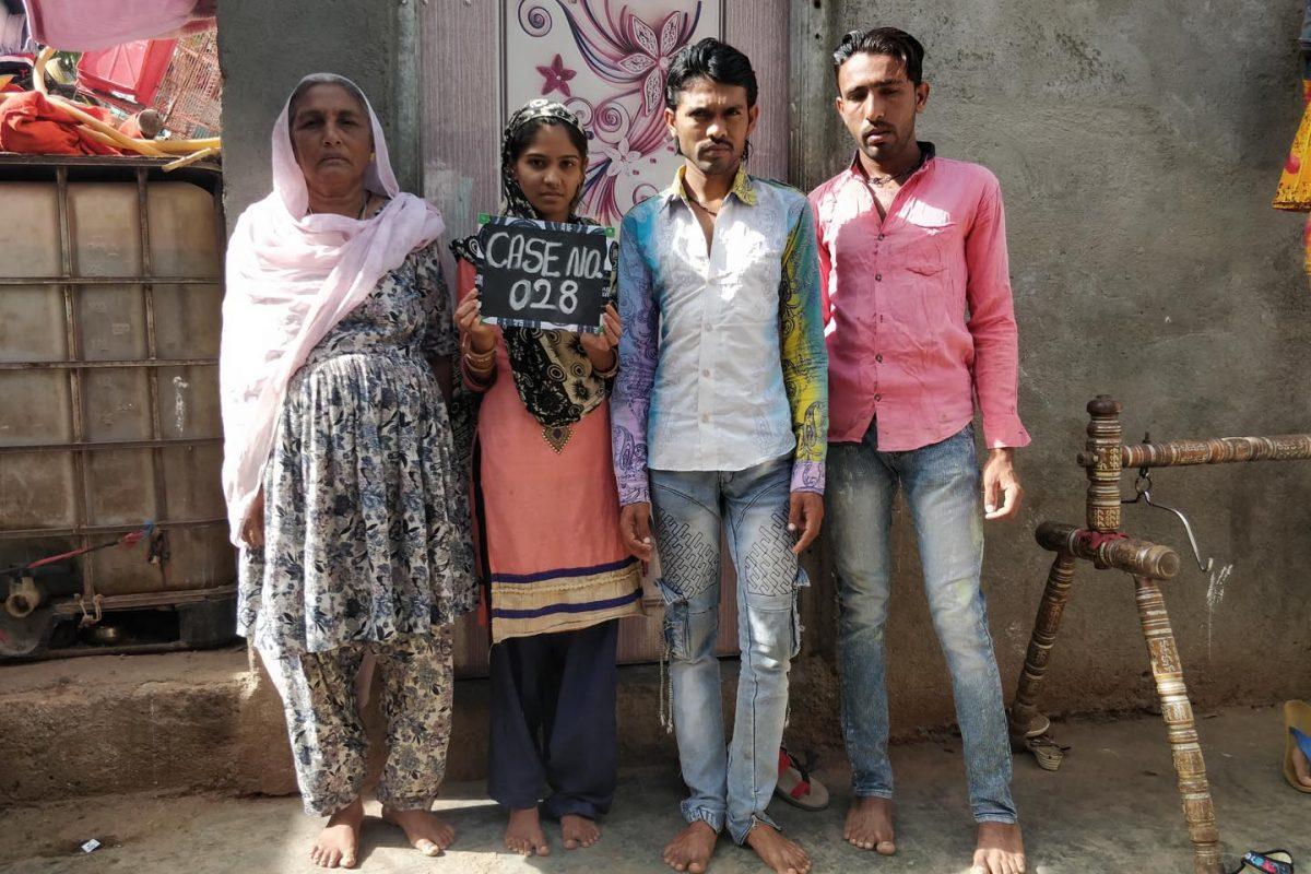 Case 028 – Amina Allahrakha Kuresh Fakir