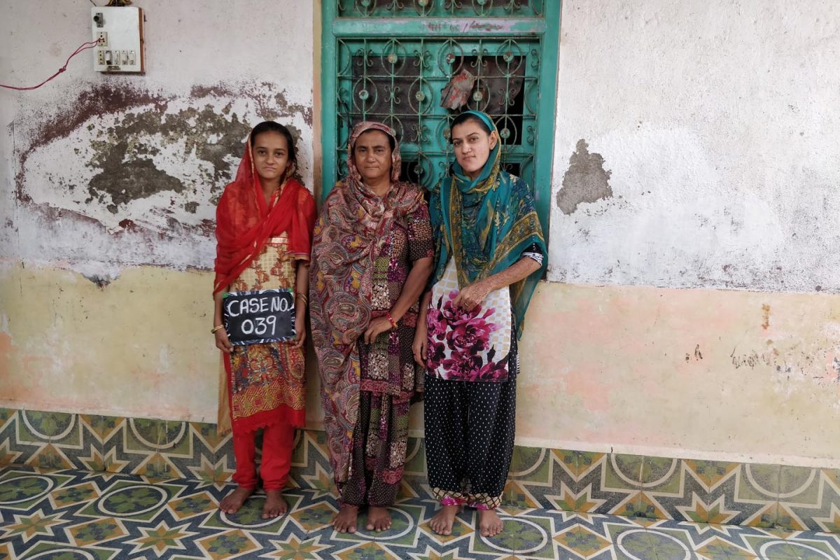 Case 039 – Sayara Anwar Sanghar