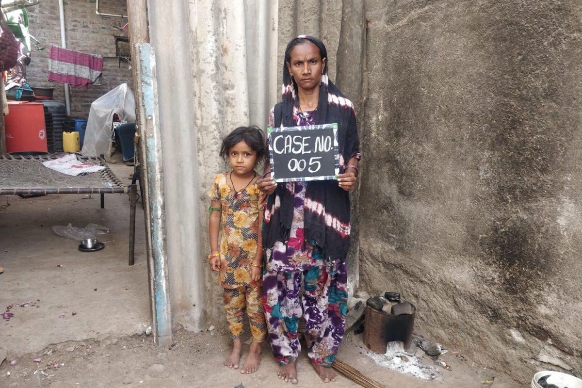 Case 005 – Fatima Salim Baroya
