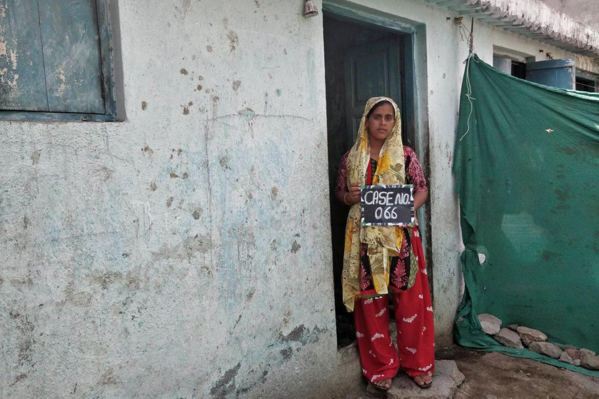 Case 066 – Sufiya Mustufa Baroya