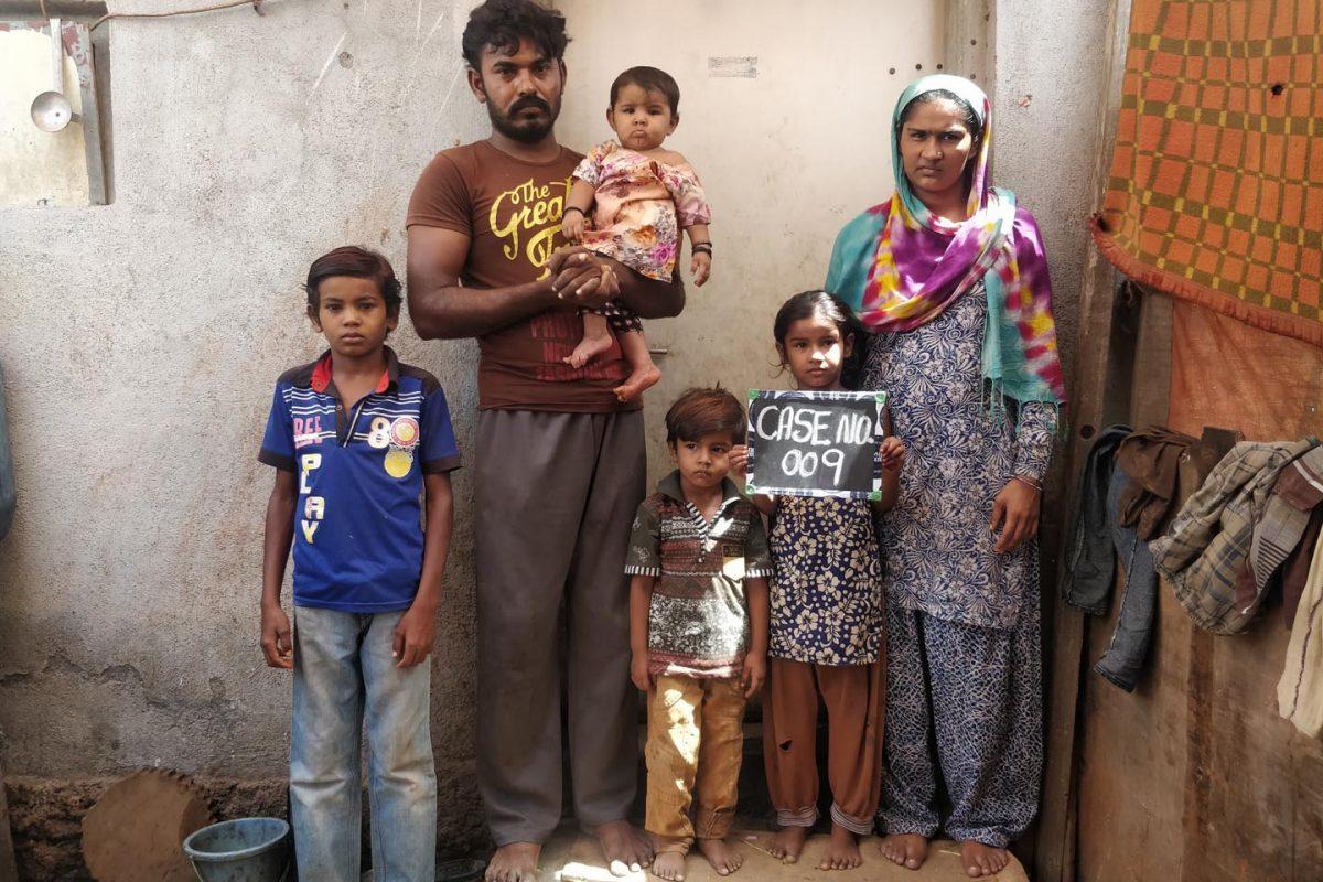 Case 009 – Nasim Banu Avesh Kuresh Fakir